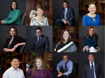 collage of knox law employees