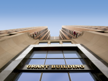 Grant Building Pittsburgh Office